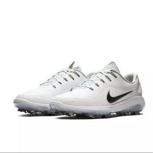 New Men's Nike React Vapor 2 Golf Shoes no box